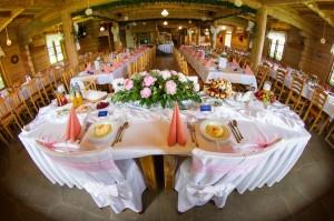 Taberna pod sosnami